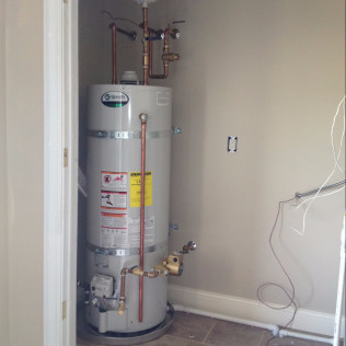 water heater repair newburgh IN